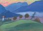 Gabriele Münter. Werke im Museum Gunzenhauser. Bild 4