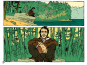 Henry David Thoreau. Das reine Leben. Graphic Novel. Bild 4
