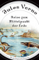 Jules Verne. Romane. Vier Bände in Kassette. Bild 4