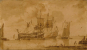Ludolf Backhuysen. Emden 1630 - Amsterdam 1708 Bild 4