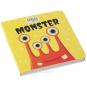 Memo-Spiel Monster mit Buch. Bild 4