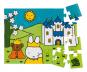 Miffy Puzzle Motiv Schloss. Bild 4