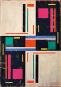 Mondrian und De Stijl. Bild 4