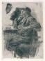 Nahsicht. Käthe Kollwitz - Heinrich Zille. Bild 4