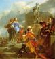 Nicolaes Berchem. In the Light of Italy. Bild 4
