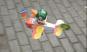 Paper Toys. Bastelvergnügen. Bild 4