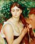 Renoir und seine Frauen. Bild 4