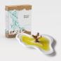 Schale für Olivenöl, 3-tlg. Set. Bild 4