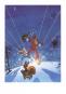 Spirou & Fantasio Spezial: Spirou in Berlin. Deluxe Version mit signiertem Druck. Bild 4