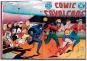 The Golden Age of DC Comics. Bild 4