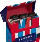 Type Deck. Eine Sammlung ikonischer Schriften. Bild 4