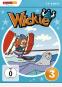 Wickie und die starken Männer. 3 DVDs. Bild 4