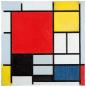 Zukunftsräume. Kandinsky, Mondrian, Lissitzky und die abstrakt-konstruktive Avantgarde in Dresden 1919 bis 1932. Bild 4