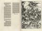 Albrecht Dürer. Die drei großen Bücher. Marienleben, Große Passion, Apokalypse. Bild 5