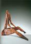 Being object. Being art. Meisterwerke aus den Sammlungen des Museums der Weltkulturen Frankfurt am Main. Bild 5