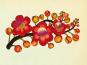Das Museum der Pflanzen. Postkartenbuch. Bild 5
