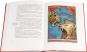 Der Held im Pardelfell. Eine georgische Sage von Schota Rustaweli. Vorzugsausgabe mit Originalgrafik »Löwe und Leopard«. Bild 5
