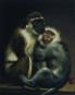 Gabriel von Max. Von ekstatischen Frauen und Affen im Salon. Gemälde zwischen Wahn und Wissenschaft. Bild 5