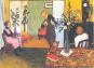 Gabriele Münter. Werke im Museum Gunzenhauser. Bild 5