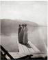 Gustav Klimt & Emilie Flöge. Fotografien. Bild 5