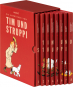 Hergé. Die Abenteuer von Tim und Struppi. Kompaktschuber. Bild 5