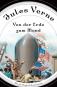 Jules Verne. Romane. Vier Bände in Kassette. Bild 5