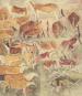 Kunst der Vorzeit. Felsbilder der Frobenius-Expeditionen. Bild 5