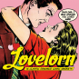Lovelorn 16 Classics Romance Comic Magnets. Bild 5