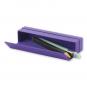 «Moleskine«-Etui, violett. Bild 5