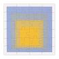 MoMA-Holzpuzzle-Set »Josef Albers«. Bild 5