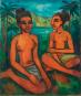 Neuland! Macke, Gauguin und andere Entdecker. Bild 5