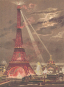 The Eiffel Tower. Bild 5