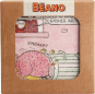 Untersetzer-Set »The Beano«. Bild 5