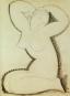 Amedeo Modigliani. Bild 6