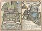 Braun und Hogenberg. Städte der Welt. Bild 6
