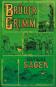 Brüder Grimm. Märchen und Sagen. 2 Bände. Bild 6