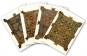 Das Lindisfarne-Evangeliar. 20 Grußkarten mit Umschlägen in Schmuckbox. Bild 6