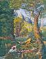Ein Garten Eden - Meisterwerke der botanischen Illustration. Bild 6