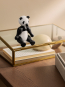 Kay Bojesen Holzfigur »Panda«, klein. Bild 6