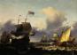 Ludolf Backhuysen. Emden 1630 - Amsterdam 1708 Bild 6