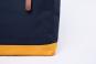 Sandqvist Tasche »Stig«, blau/gelb. Bild 6