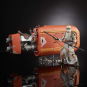 Star Wars. The Black Series. Rey und ihr Speeder (Jakku). Bild 6