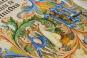 Unesco Memory of the World. Vier Faksimileblätter aus wertvollen Handschriften des Weltdokumentenerbes. Bild 6