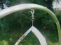 Wasser- und Windspiel für den Garten »Aqua Dancer«. Bild 6