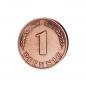 4er-Satz 1 Pfennig 1948 - 70 Jahre Deutsche Mark 1948-2018 Bild 7
