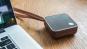 Bluetooth-Lautsprecher aus Holz. Bild 7