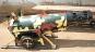 Die vergrabenen Schätze der Ga. Sarg-Kunst aus Ghana. Bern 2006. Bild 7