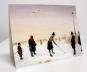 Grußkartenbox »Der Winter in der Kunst«. Bild 7