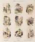 Herzenspein und Nasenschmerz. Karikaturen und Comics im Wilhelm-Busch-Museum Hannover. Bild 7