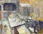 Lichtgestöber. Der Winter im Impressionismus. Bild 7